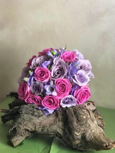 Flori naturale 350 lei