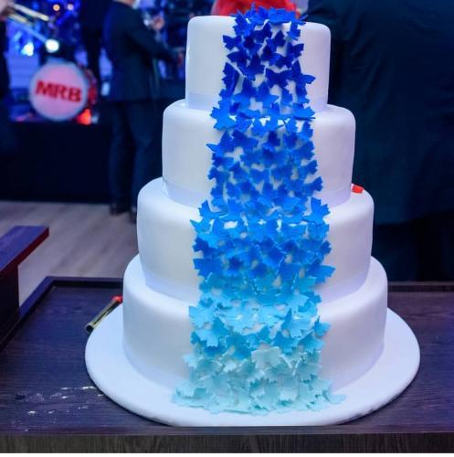 Tort nunta/botez