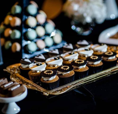 Cupcakes personalizat