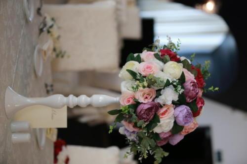Aranjamente florale de inchiriat pentru nunta, botez sau coorporate
